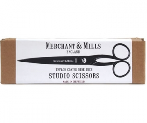 MERCHANT & MILLS STUDIO SCISSORS
