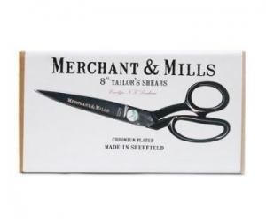 MERCHANT & MILLS TAILOR'S SHEARS 8