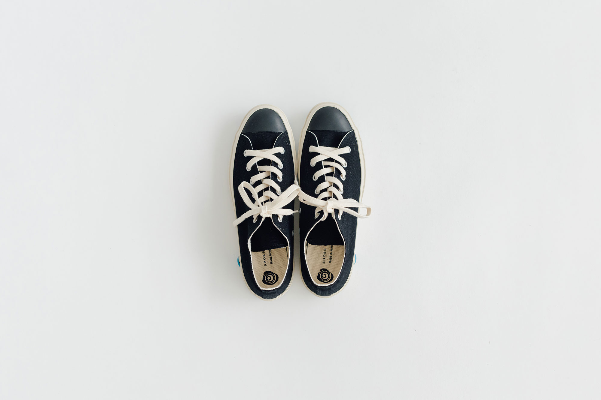 SHOES LIKE POTTERY LOW BLACK
