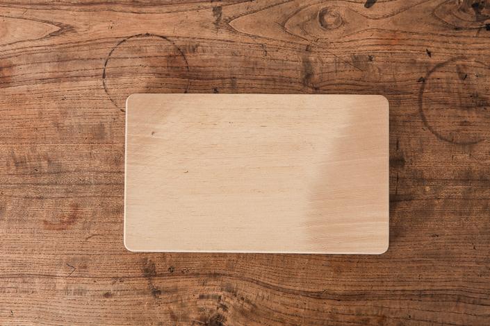 庖丁工房タダフサ 抗菌炭化木 まな板 30cm