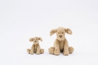 Jellycat Fuddlewuddle 子犬