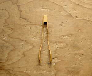 木のトングフォーク・スプーン