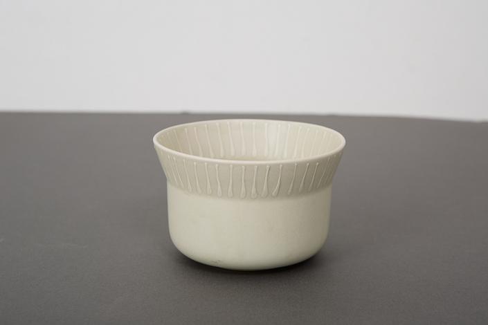 "yumiko iihoshi porcelain""Fuyu no hi""(S) ivory"