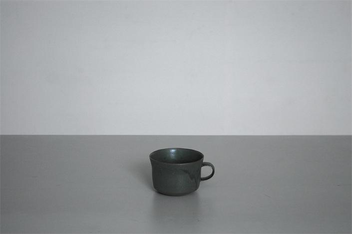 """yumiko iihoshi porcelain""""OXYMORON""""ティーカップ"""
