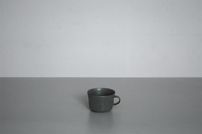 """yumiko iihoshi porcelain""""OXYMORON""""コーヒーカップ"""