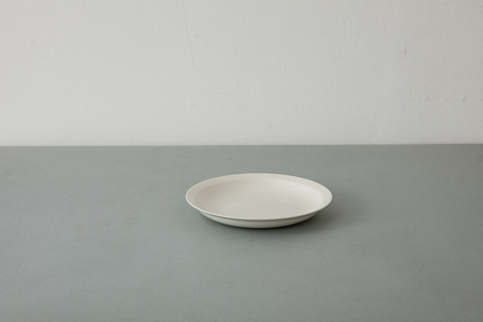 yumiko iihoshi porcelain スケッチシリーズ(a)プレート 17.5cm