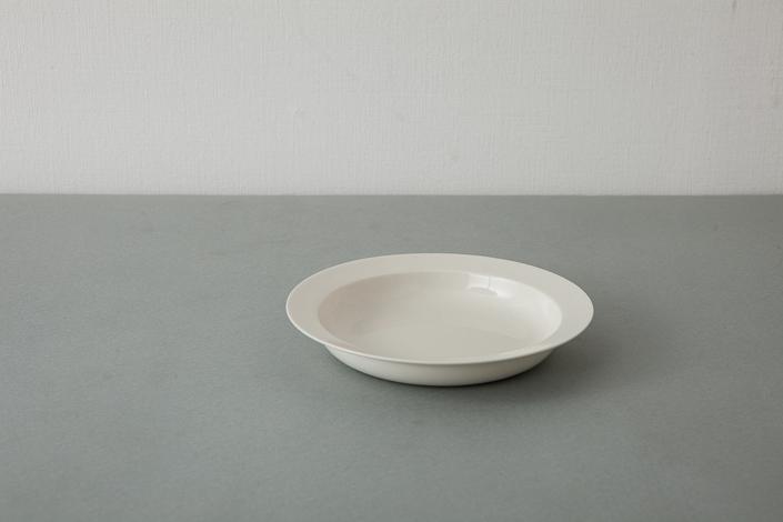 yumiko iihoshi porcelain スケッチシリーズ(b)プレート 17.5cm