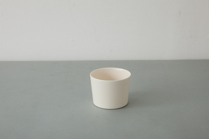 yumiko iihoshi porcelain スケッチシリーズ カップ ivory