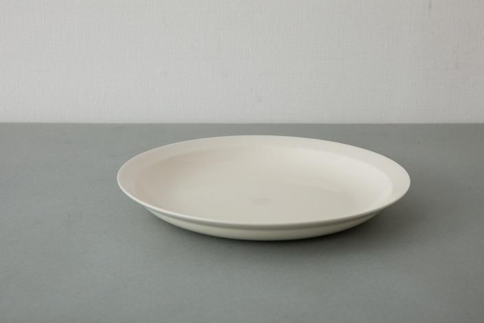 yumiko iihoshi porcelain スケッチシリーズ(a)プレート 26cm