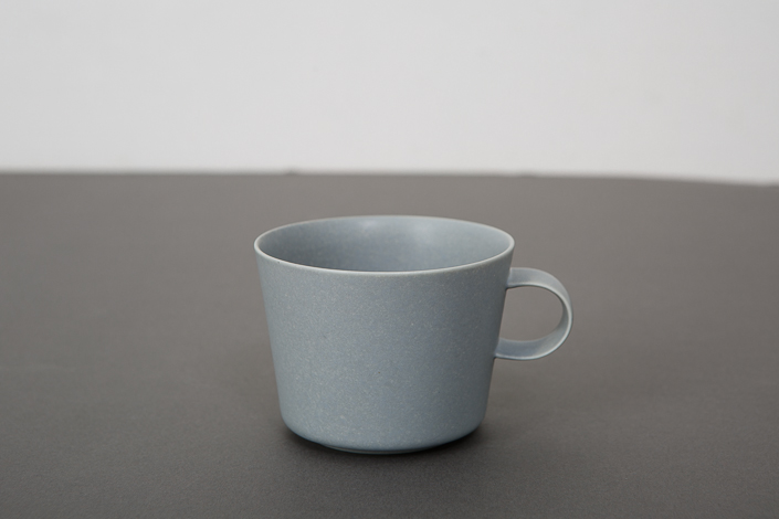 "yumiko iihoshi porcelain ""unjour"" カップ nami"