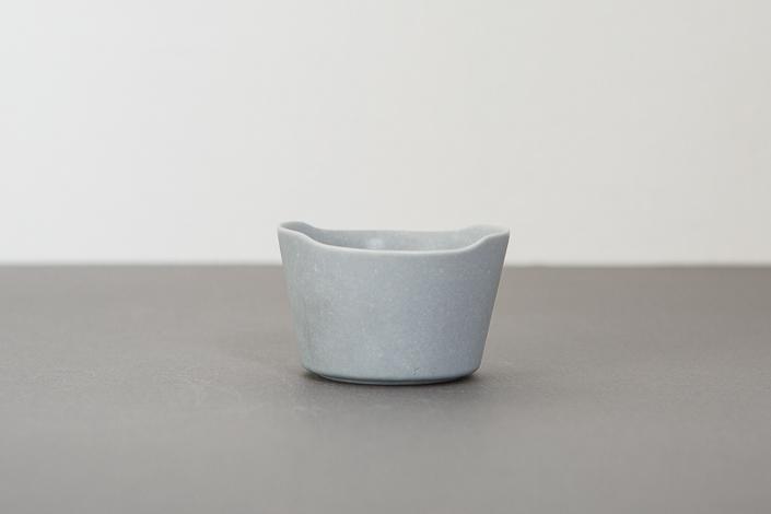 "yumiko iihoshi porcelain ""unjour"" matin ボウル nami"