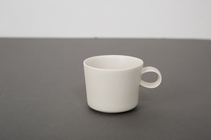 "yumiko iihoshi porcelain ""unjour"" カップ suna"