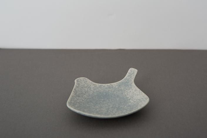 yumiko iihoshi porcelain tori プレート nami