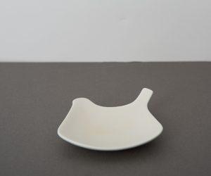 yumiko iihoshi porcelain tori プレート suna