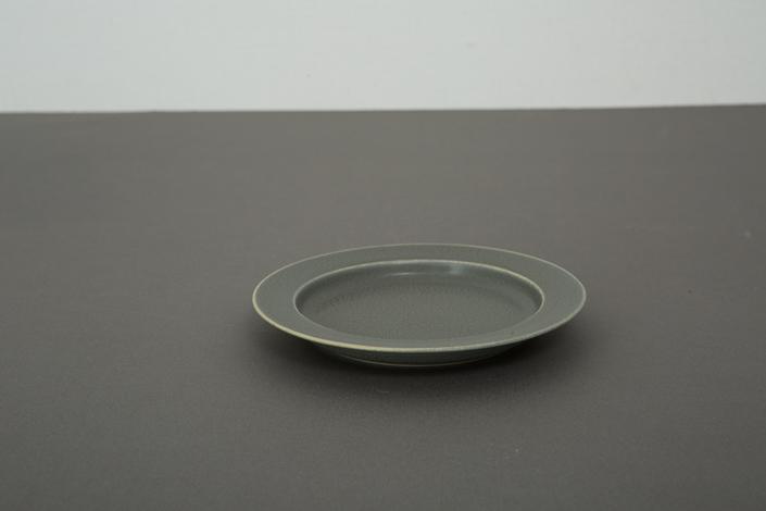 """yumiko iihoshi porcelain """"unjour"""" プレート moku【生産終了のため在庫限り】"""