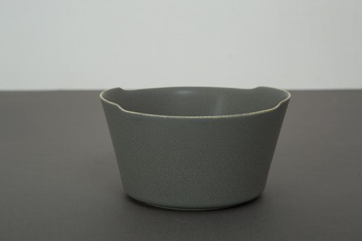 "yumiko iihoshi porcelain ""unjour"" matin ボウル moku【生産終了のため在庫限り】"