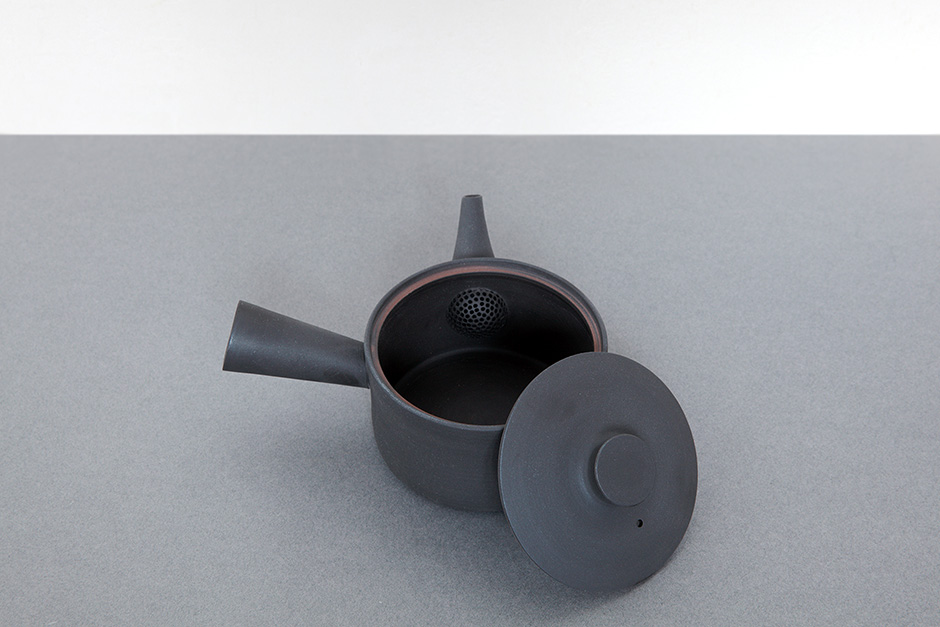 yumiko iihoshi porcelain 急須
