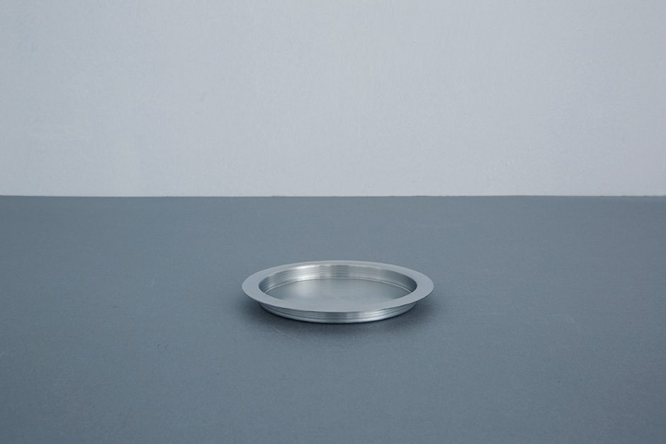 yumiko iihoshi porcelain ステンレスコースター(SS)