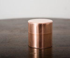 SyuRo 丸缶(銅)