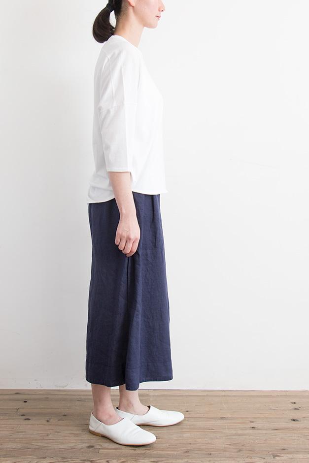 koton スーピマオーガニックコットン サークルTシャツ