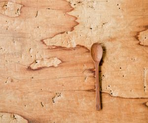 warang wayan spoon 太