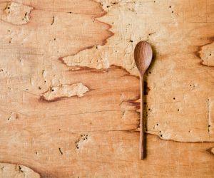 warang wayan spoon 細