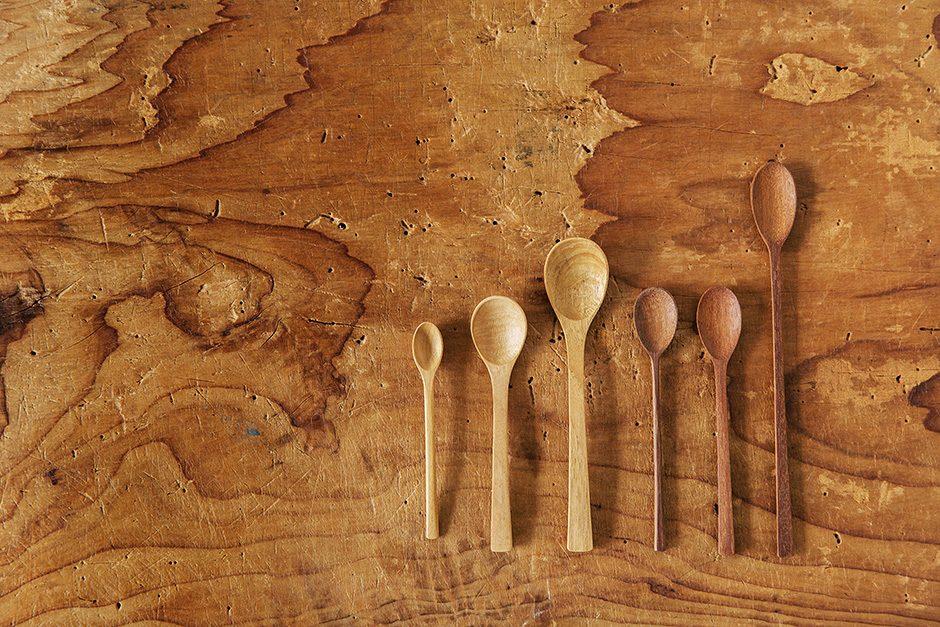 warang wayan spoon(S)細