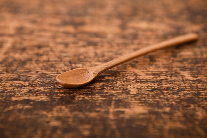 warang wayan spoon gula