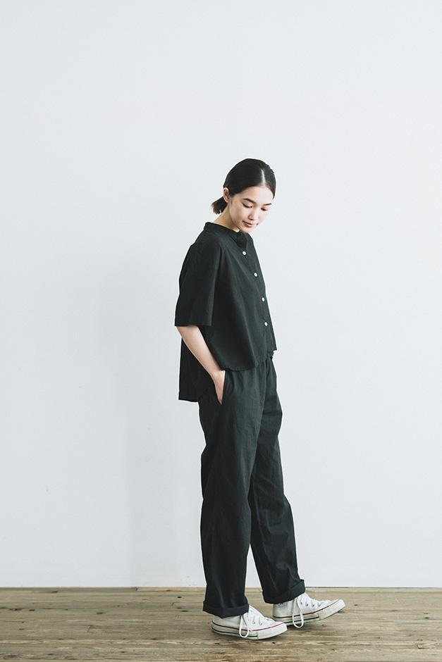 miiThaaii チャンドラー イージーパンツ