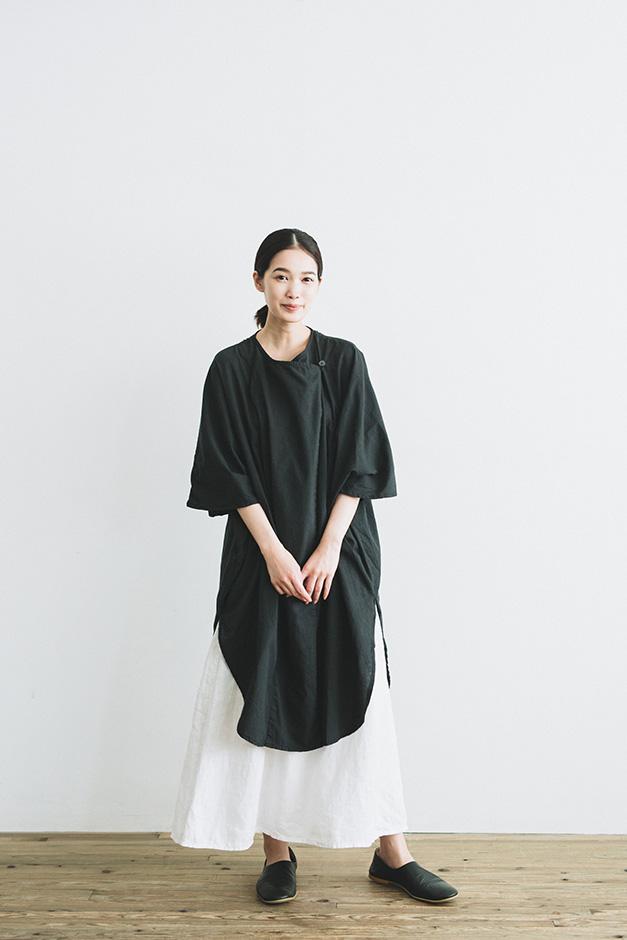miiThaaii イラ コート
