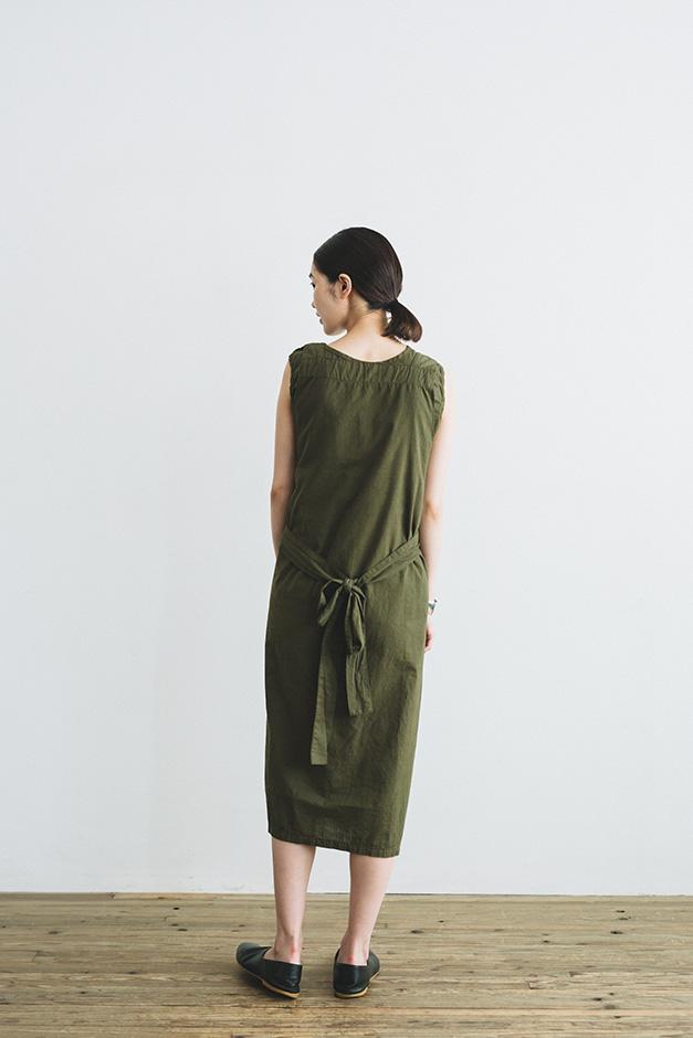 miiThaaii ジャヤ ラップドレス