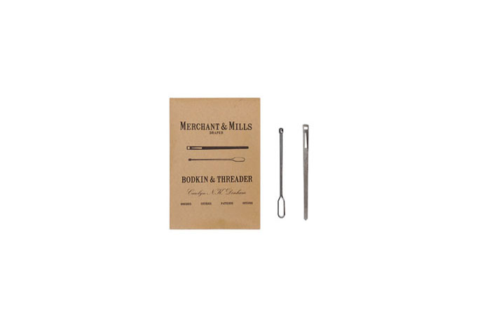 MERCHANT & MILLS BODKIN & THREADER