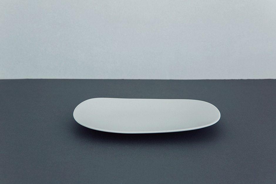 yumiko iihoshi porcelain rectangle maru-mat