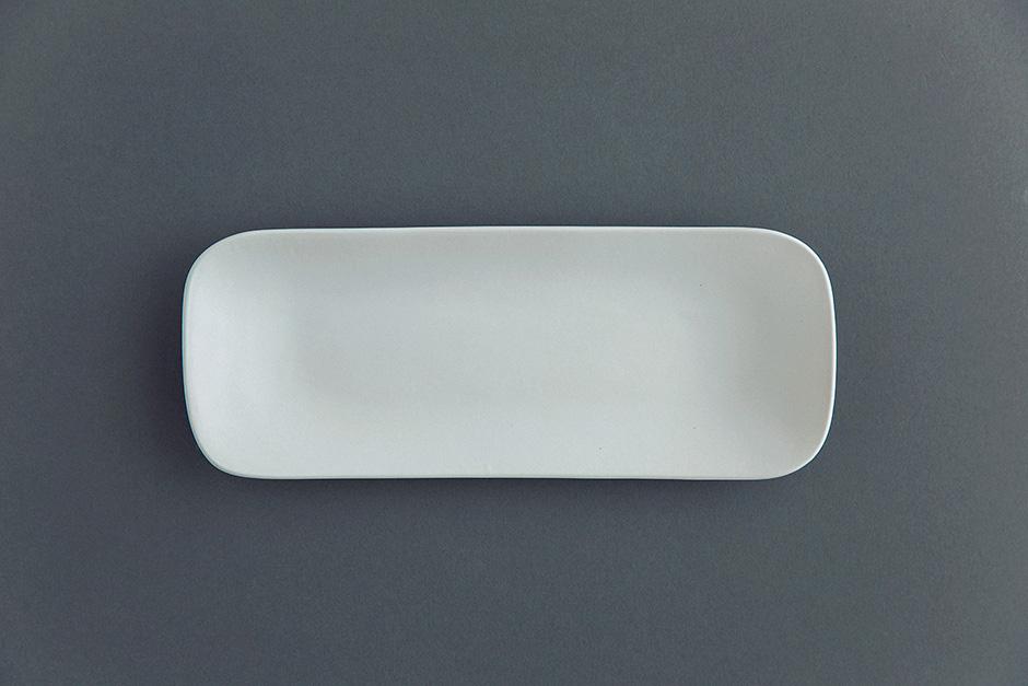 yumiko iihoshi porcelain rectangle hoso-mat
