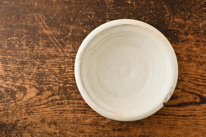 松原竜馬 6寸リム鉢