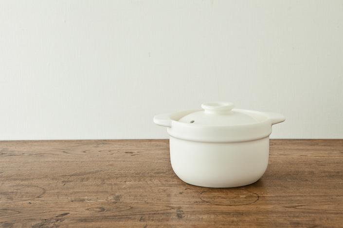 マスタークック 炊飯用土鍋 1.5合炊き(ふた・木栓付)