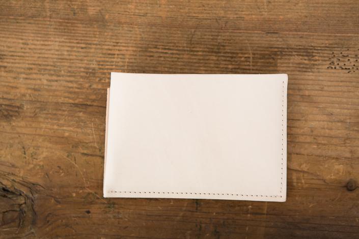 トートーニー カードケース ナチュラル