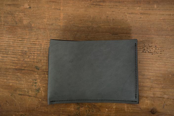 トートーニー カードケース ブラック