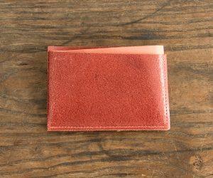 トートーニー カードケース ピンク