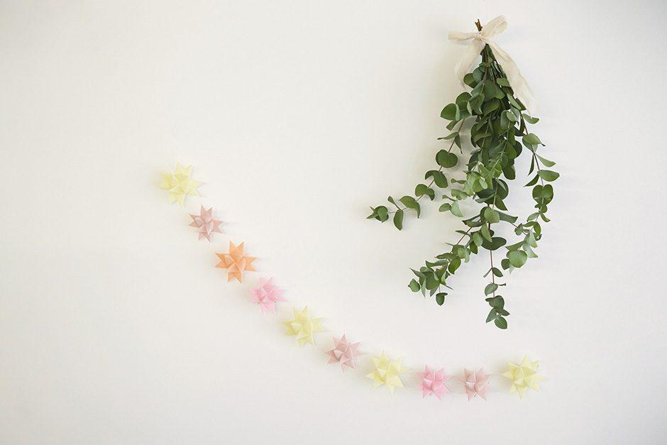 ツヴィリンゲ フレーベルの星「spring ローズ」 ひとつづり10個セット