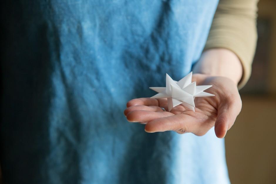 ツヴィリンゲ フレーベルの星 キット