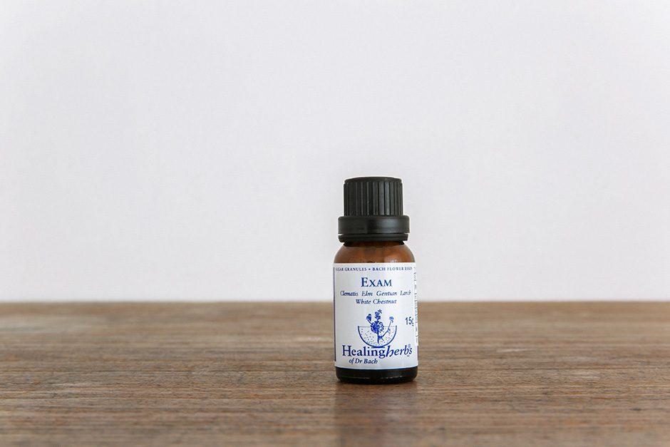 Healing Herbs シュガーグラニュール エグザム