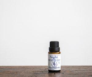 Healing Herbs シュガーグラニュール ナイト