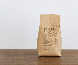 麻こころ茶屋 ORIGINAL PANCAKE MIX