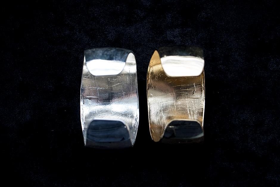accessories mau ニュー バングル