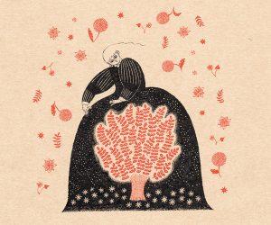 Sanae Sugimoto 「眠るスカート」