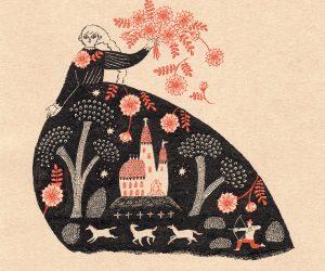 Sanae Sugimoto 「魔法のスカート」
