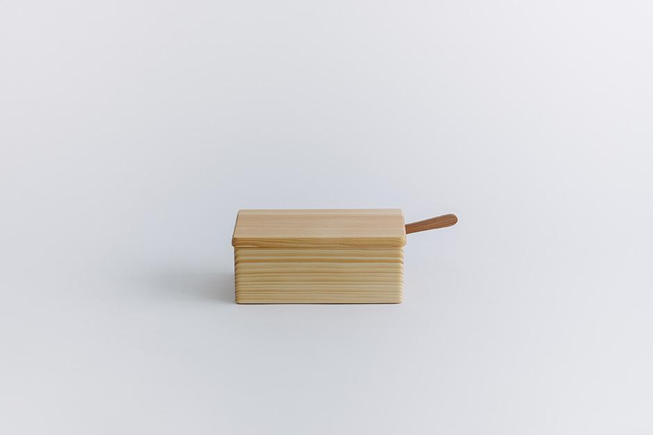 オケクラフトのバターケース