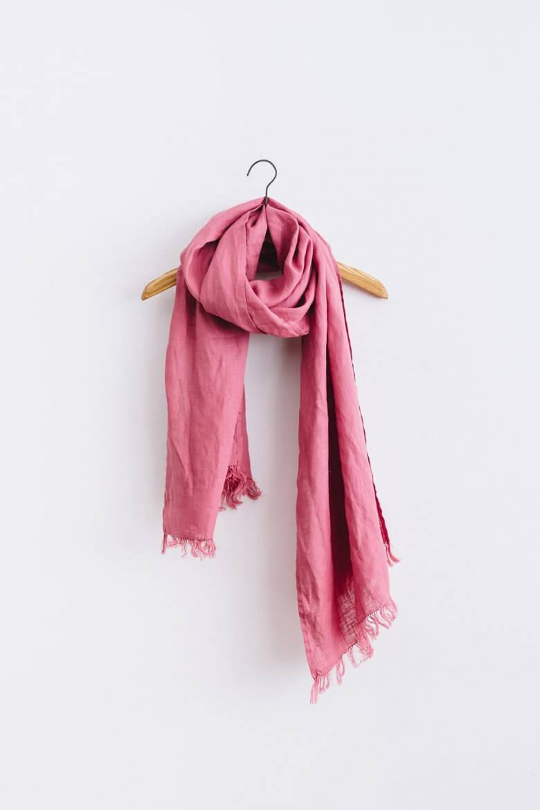 fog linen work ロセリエ スカーフ