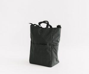 STANDARD SUPPLY SIMPLICITY PLUS ZIP TOP 2WAY TOTE